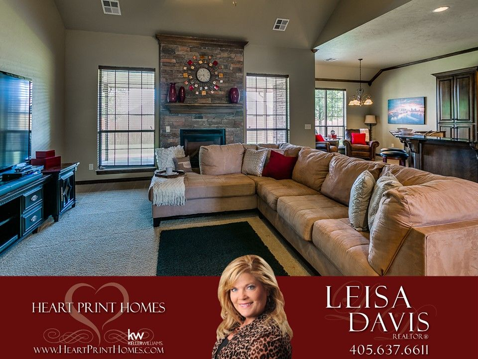 Pin by Leisa Davis on 8505 NW 106th St, Oklahoma City, OK ...