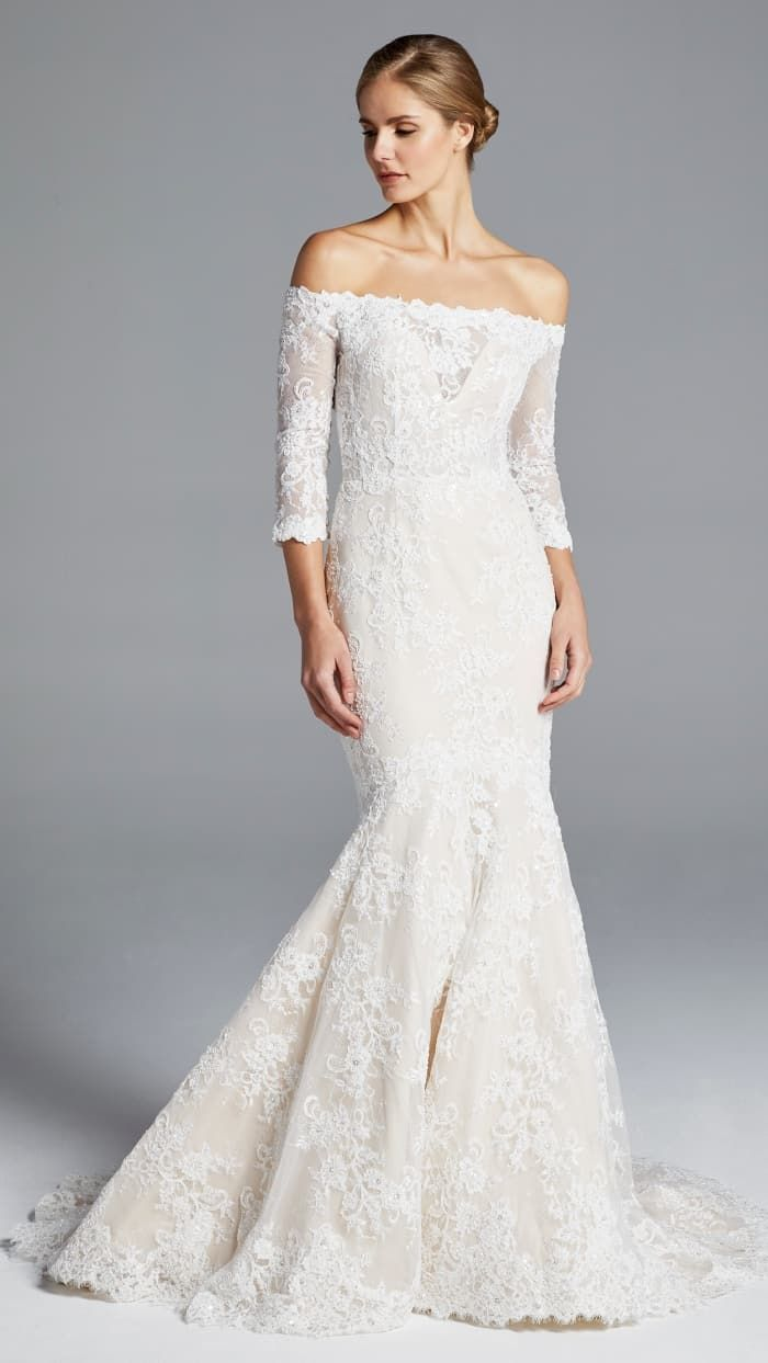 Anne Barge Wedding Dresses Spring   Anne barge Gowns and