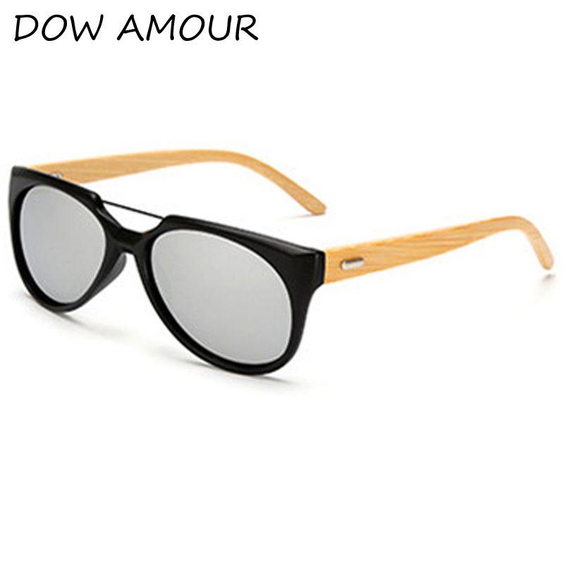 bf1462234d0f HOT 2017 Bambu Sunglasses Men Wooden glasses Brand Designer Original Wood  Sun Glasses fo Women Men Bamboo Oculos de sol masculin  Affiliate