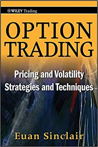 Options strategy low volatility