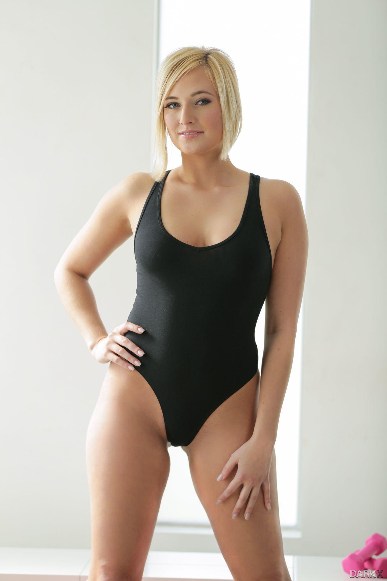 Kate England Blacks On Blondes