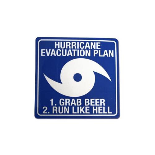 O furacão Alex está a passar por estes lados...