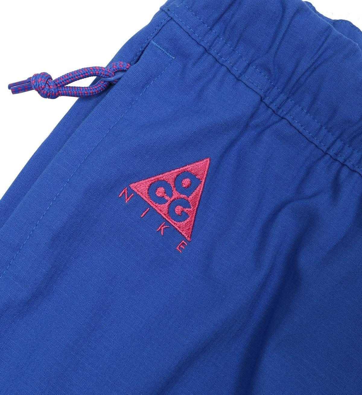 f898592fe5fdd Nike ACG Trail Pant Hyper Royal / Rush Pink - CD4540-405 | 5Pointz ...