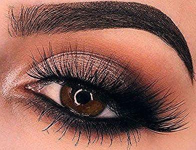 Photo of Maquillaje para ojos pequeños: tips de belleza que debes aplicar