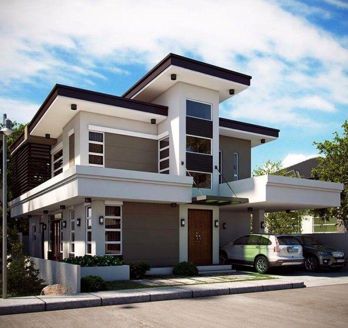 55 Best Modern House Plan Ideas For 2018: Ghar360- Home Design Ideas, Photos And Floor Plans