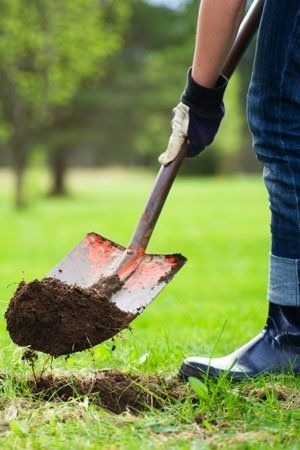 How To: Level a Yard in 2020 (With images) | Leveling yard ...