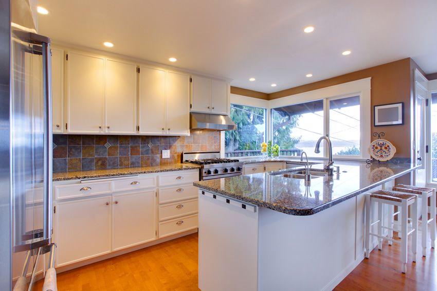 21 Small Kitchen Design Ideas Kitchens Kitchen Design Kitchen