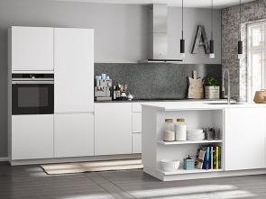 Populære køkkener | Kvik.dk