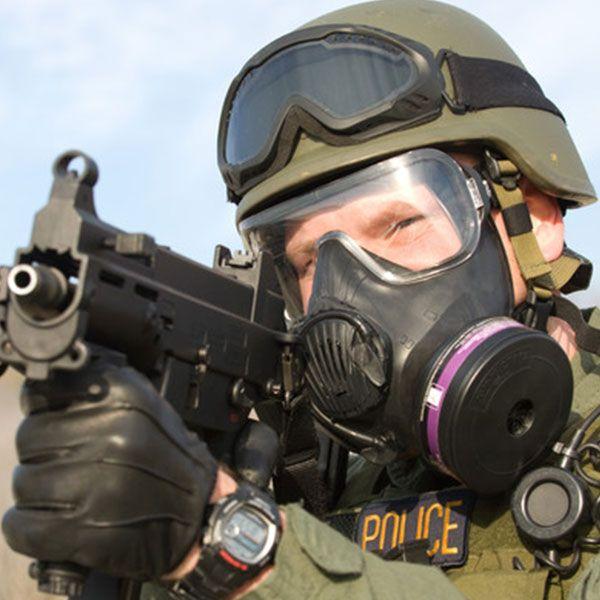 C50 Respirator Gear Gas Masks Airsoft Gas Mask
