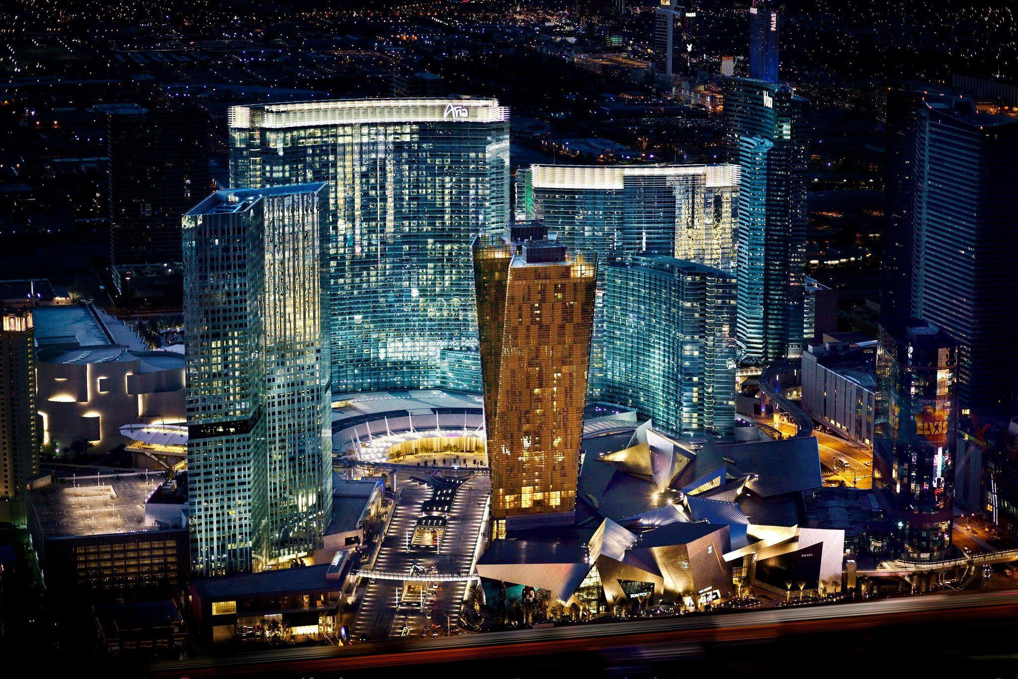 Citycenter Las Vegas With Images Las Vegas Vacation Best