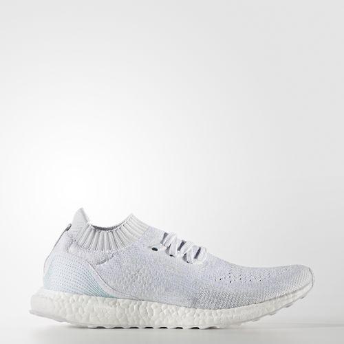 6e8d7c36b8c7e ULTRABOOST Uncaged Limited Edition Shoes - White