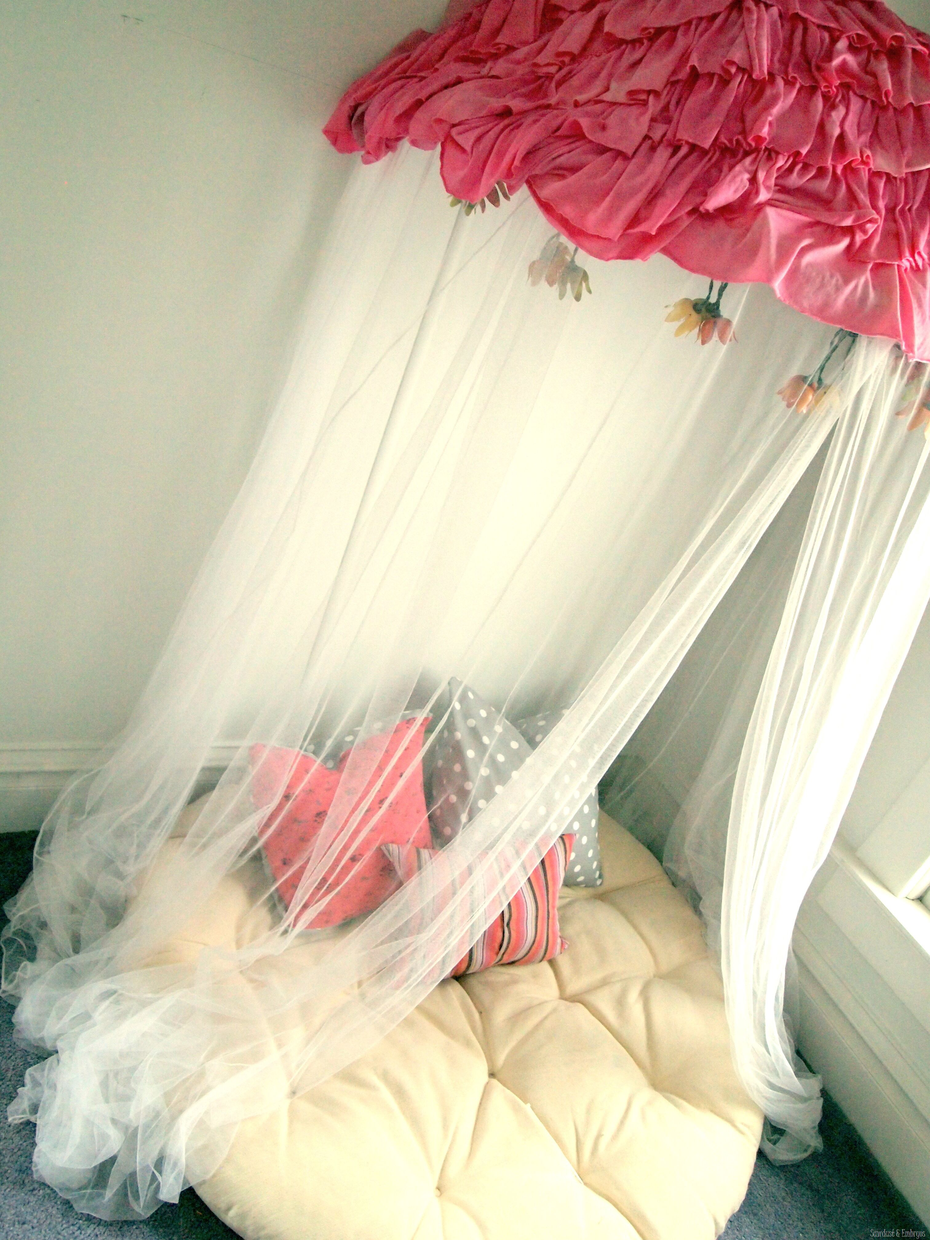 Find This Pin And More On Keyu0027s Girls Bedroom Decor Ideas By Keyanna1975.  DIY::Papasan Chair ...
