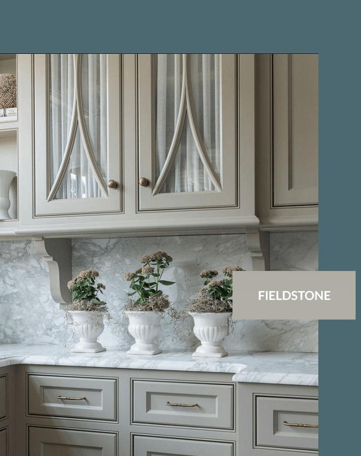 Best Top 10 Gray Cabinet Paint Colors Farmhouse Kitchen 400 x 300