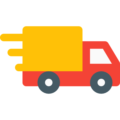 Download This Free Icon In Svg Psd Png Eps Format Or As Webfonts Flaticon The Largest Database Of Free Vector Ico Free Icons Truck Icon Vector Icon Design