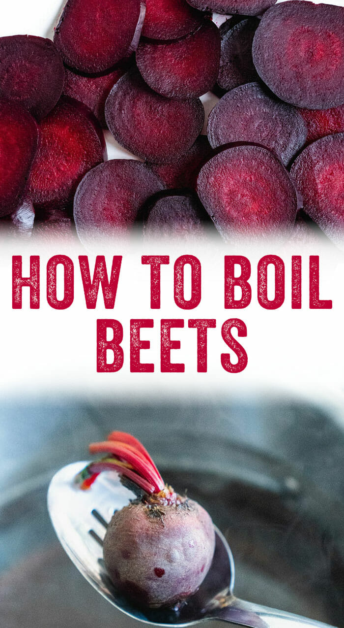 How to Boil Beets – A Couple Cooks