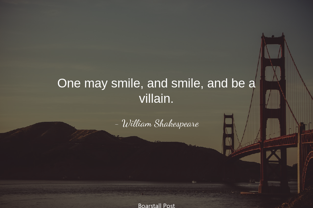 30 William Shakespeare Quotes About Life And Love Im Building