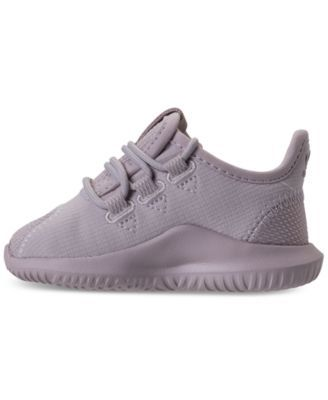 8b7e9a80d0b adidas Toddler Girls  Tubular Shadow Casual Sneakers from Finish Line -  Purple 4