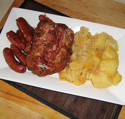 Botillo Berciano Tradicional Recetas Gastronomia Bierzo
