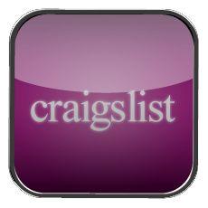 Craigslist. | Pa jobs, Money maker, Cash today
