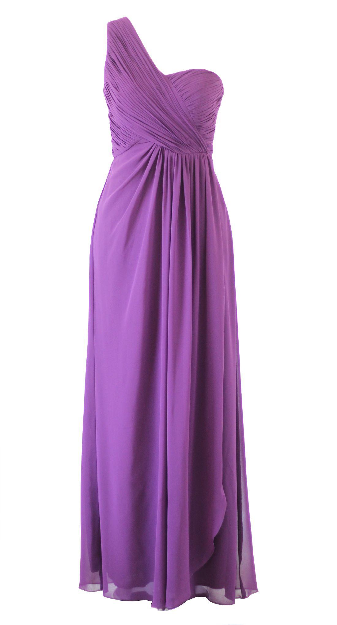Faship Faship Womens Elegant One Shoulder Pleated Long Formal Dress Dark Purple 12 Dark Purple Walmart Com Formal Dresses Formal Dresses Long Formal Dresses Long Elegant [ 2037 x 1100 Pixel ]
