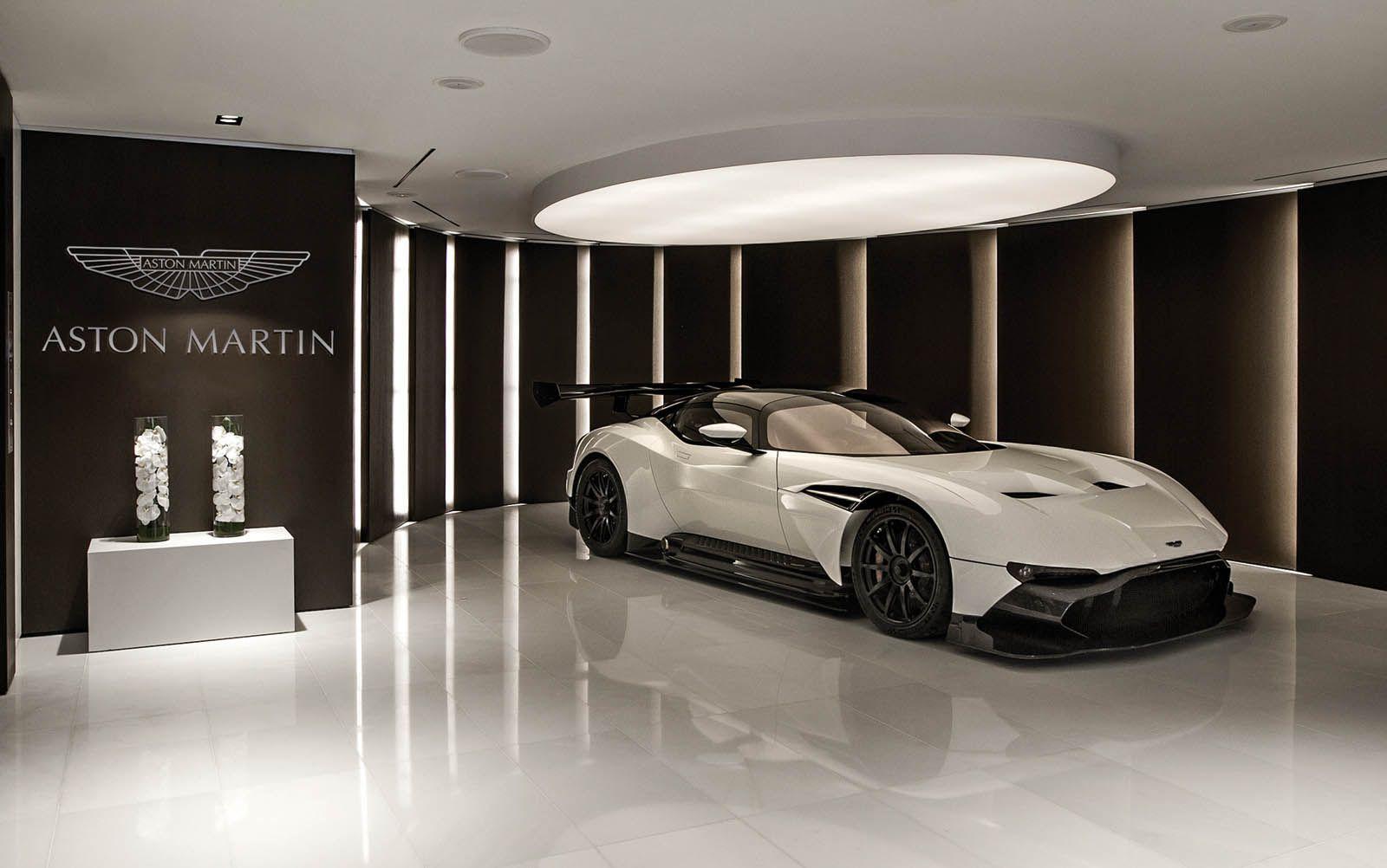 Aston Martin Residences Set To Tower Above Miami S Biscayne Bay Carscoops Aston Martin Aston Martin Lagonda Aston Martin Vulcan