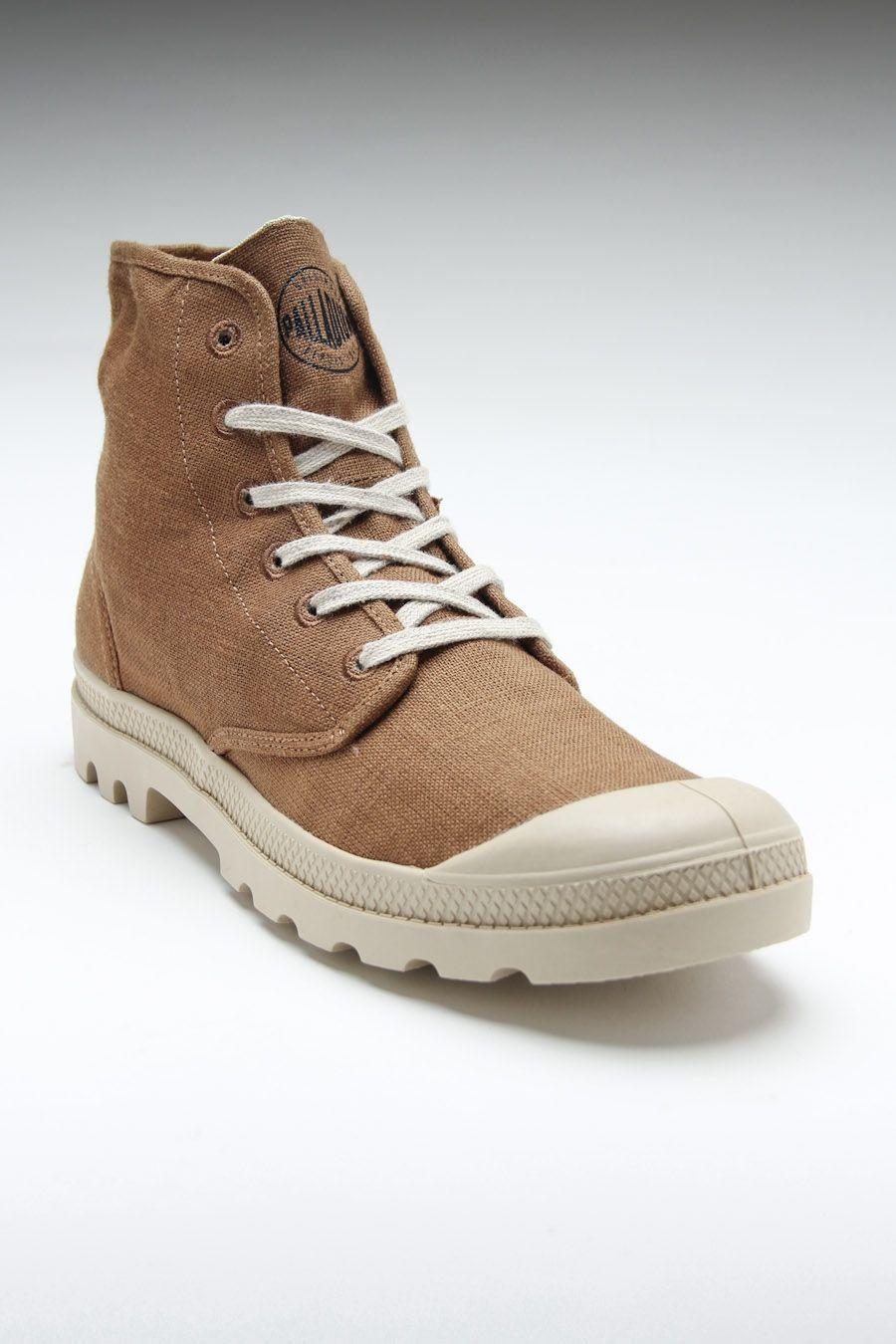 78e74a3d4c Palladium Pampa Hi Boot | Style | Sneaker boots, Shoes, Boots