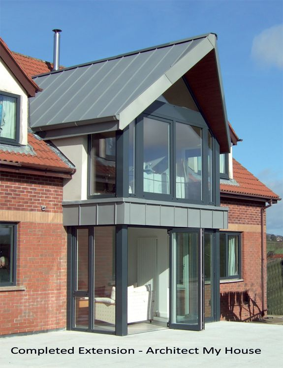 Modern House Extensions   Google Search