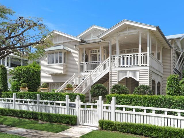 51 Abbott Street Ascot Qld 4007 Old Queenslanders