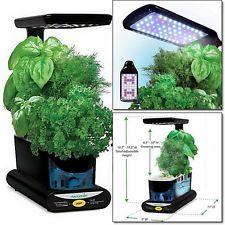 Aerogarden Sprouts Gourmet Medical Grow LED Lights Hydroponics Veg Bonsai Tree