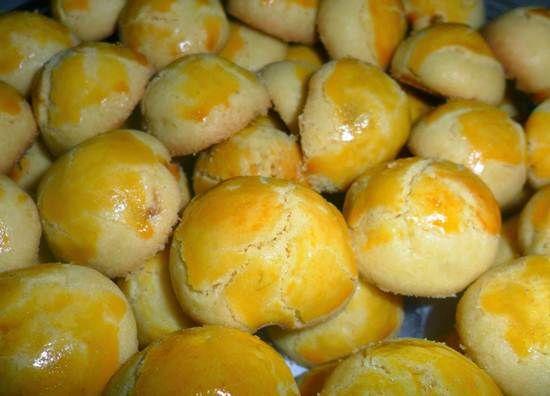 Resep Kue Nastar Nanas Sederhana Dan Enak Resep Resep Kue Nastar