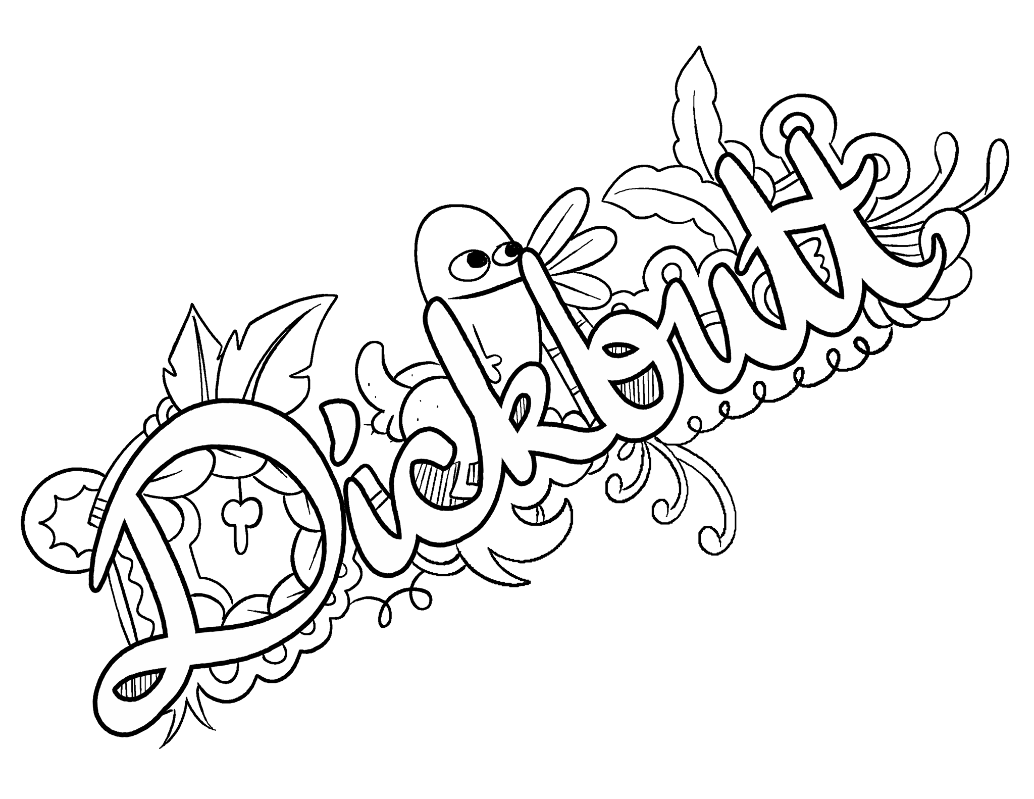 Coloring pages starfish intermediate - Coloring Pages