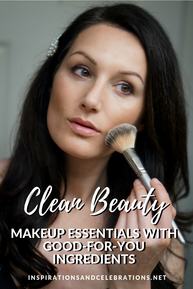 Fabulous Finds Everyday Natural Makeup Essentials with