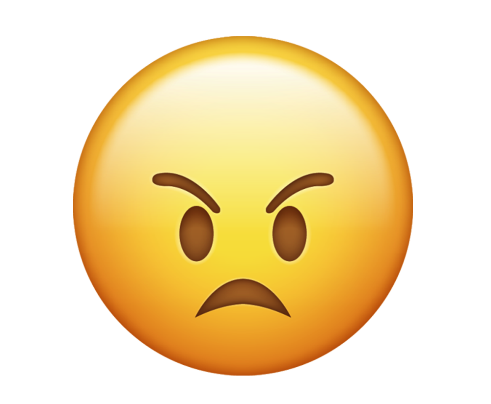 Pin By Pngheart On Pngheart In 2019 Angry Emoji Emoji Background