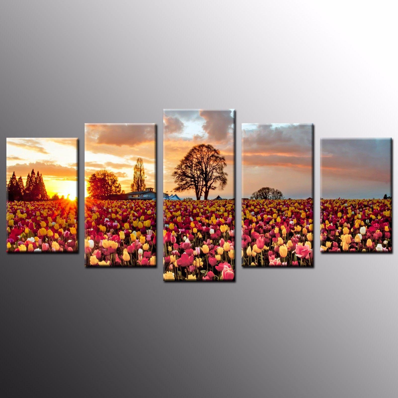 Hd Canvas Print Art Home Decor Wall