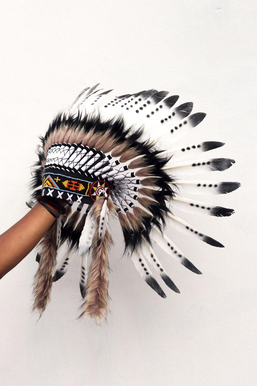 Ausgezeichnet Ureinwohner Kopfschmuck Vorlage Fotos - Entry Level ...