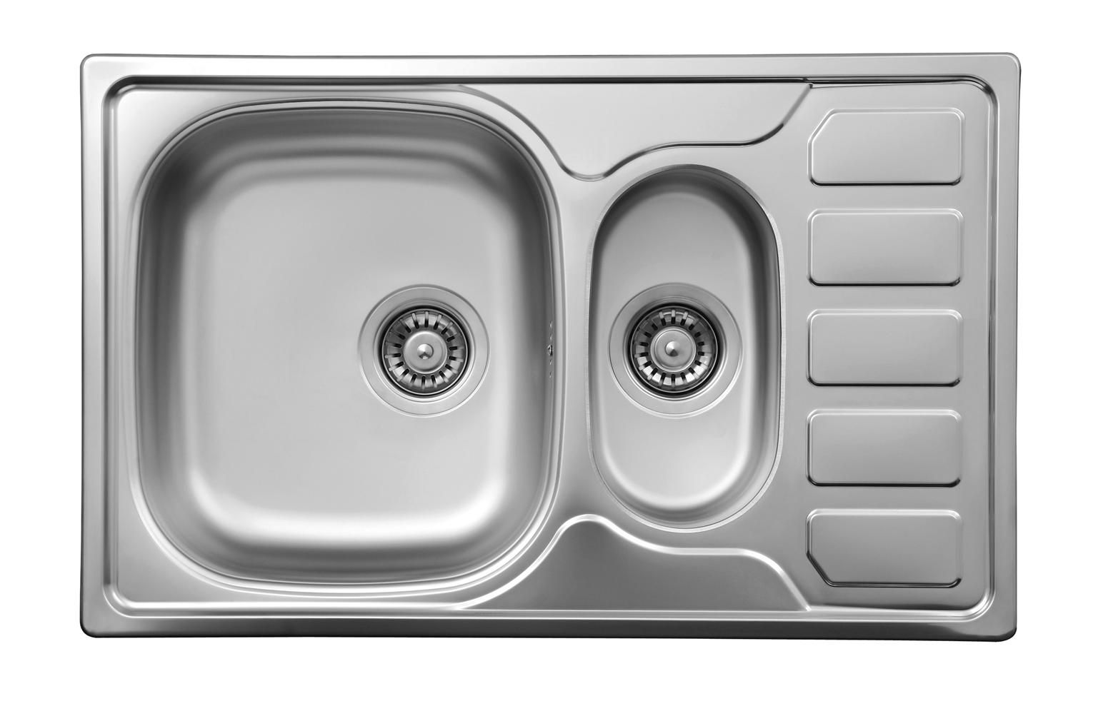 De Soul 3 Metal Kitchen Sink Best Stainless Steel Sinks