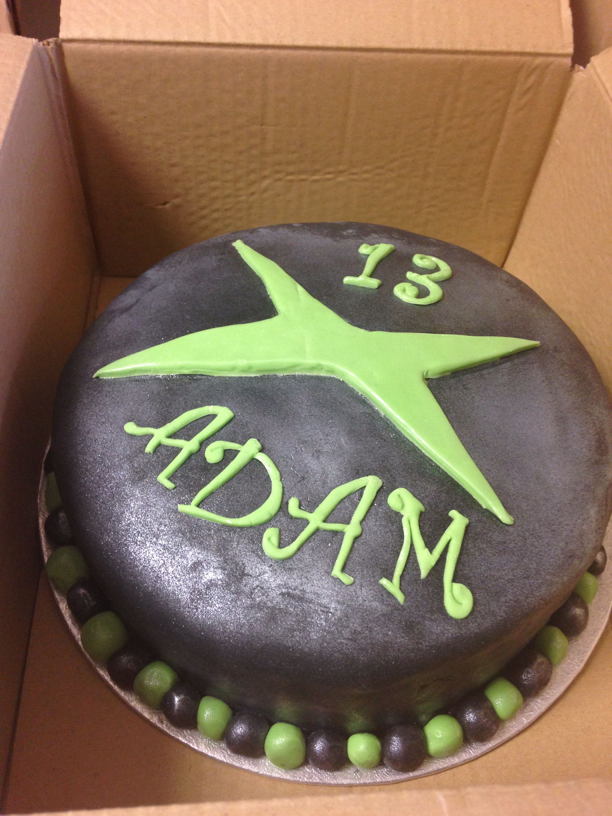 48++ 13th birthday cakes for boy ideas in 2021