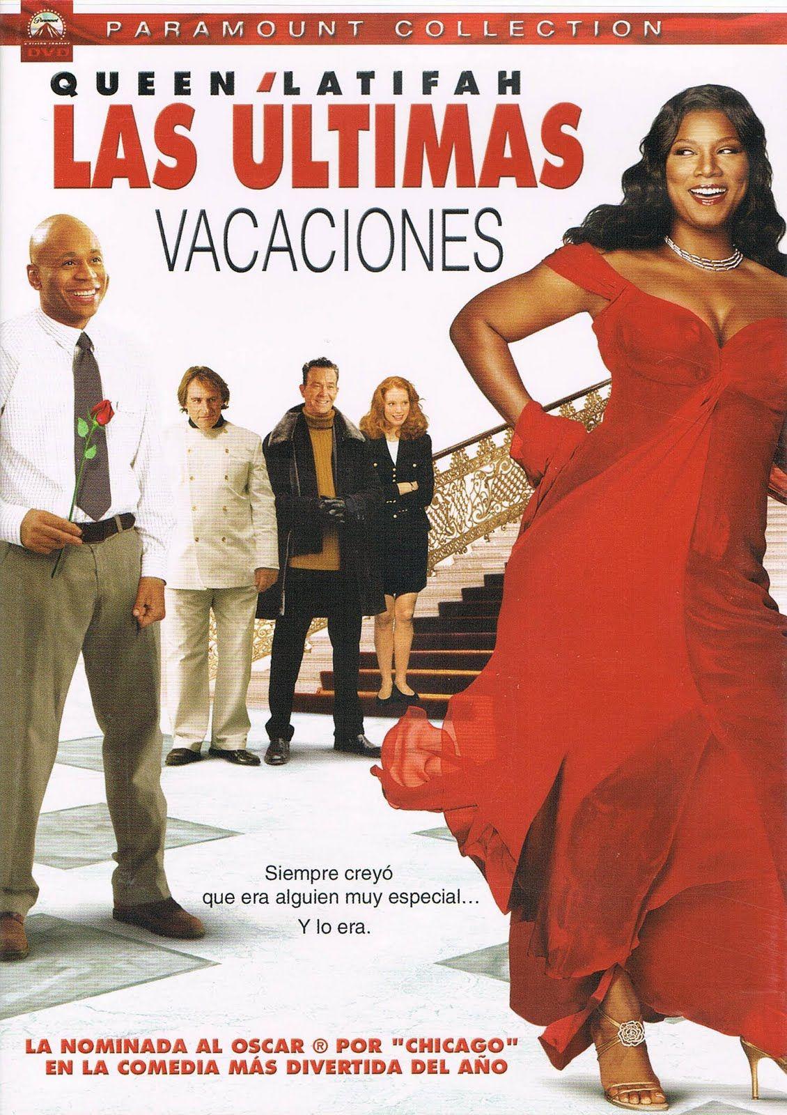 The Last Holiday Las Ultimas Vacaciones Peliculas Cine Peliculas Chicas Peliculas Comedia Romantica