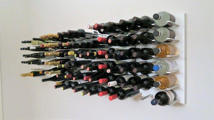 The Coolest Wine Rack You Can Buy Cool Wine Racks Wine Rack Wine