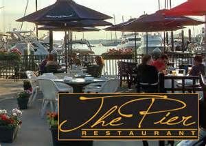 The Pier Restaurant Newport Ri