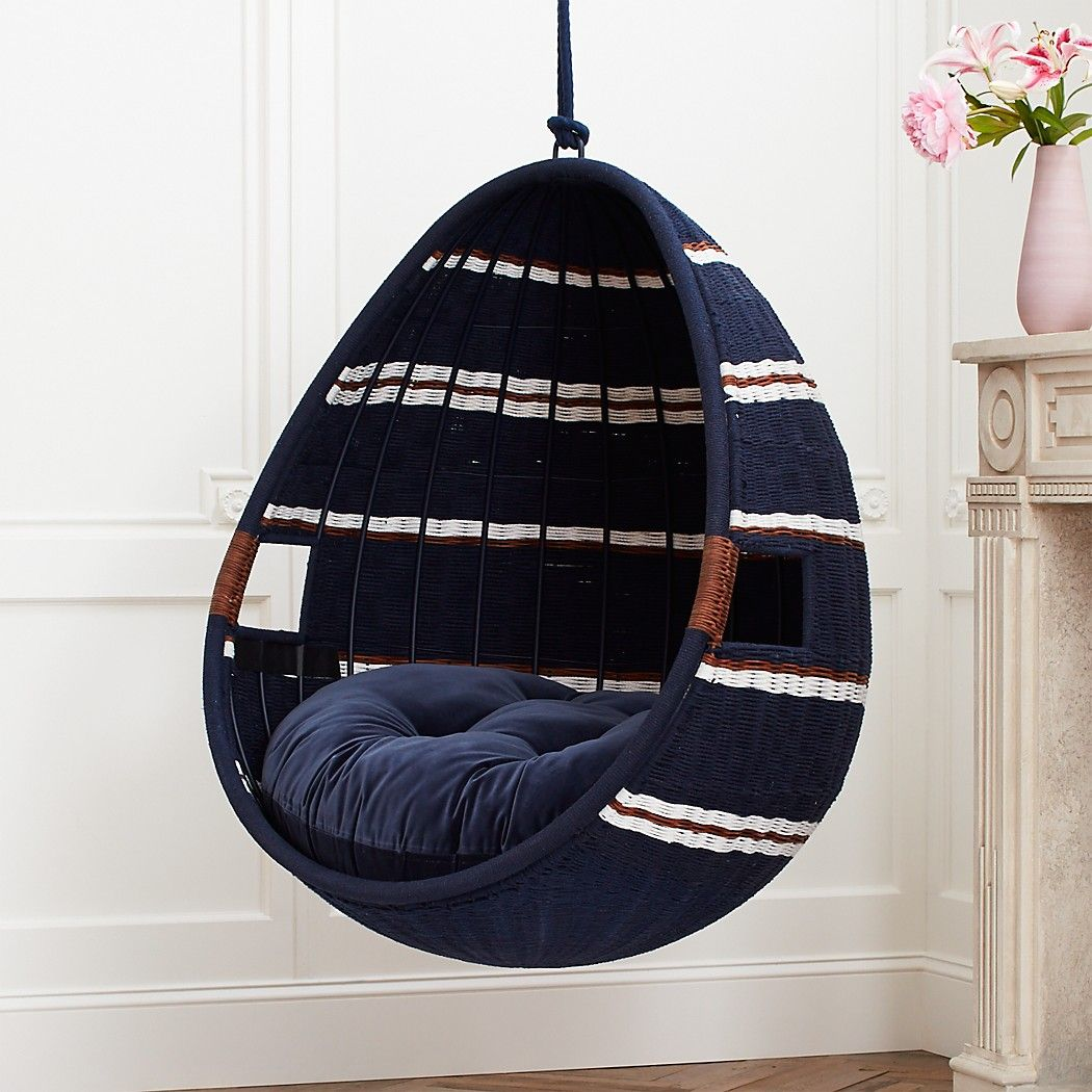 Moze Indoor Swing Chair Sold Out Reviews Cb2 Indoor Swing Chair Swinging Chair Hanging Chair