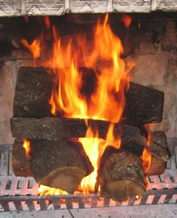 How To Start A Fire Proper Firewood Stacking Firewood Fire Fire Pit
