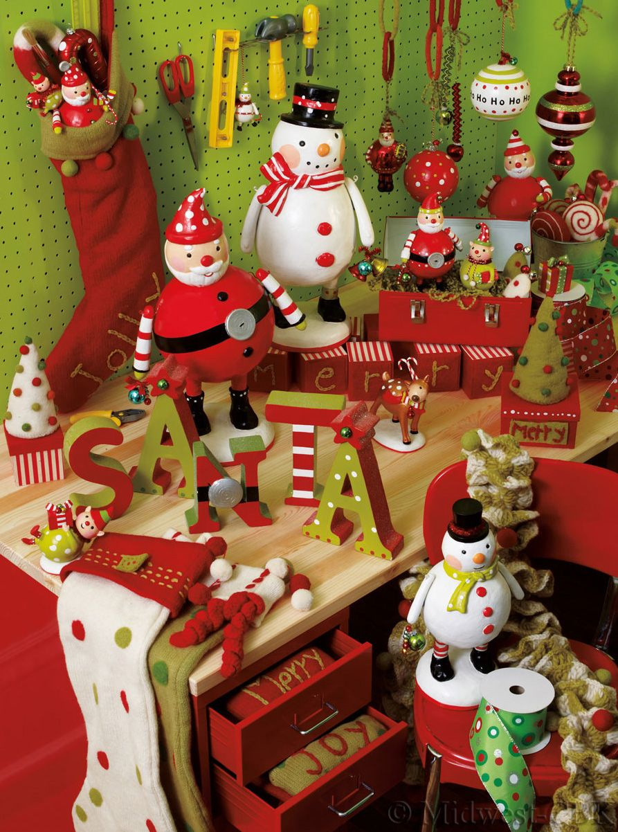 Jolly Fun by Midwest-CBK - Whimsical roly poly characters ...