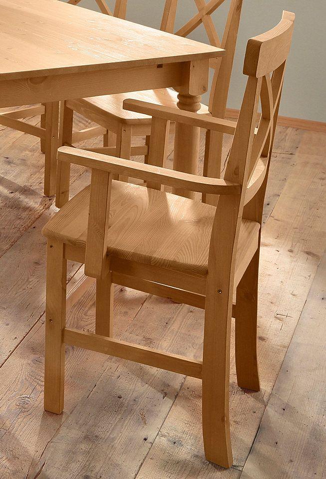 die besten 25 holzstuhl mit armlehne ideen auf pinterest stuhl armlehne wirtshaus aus holz. Black Bedroom Furniture Sets. Home Design Ideas