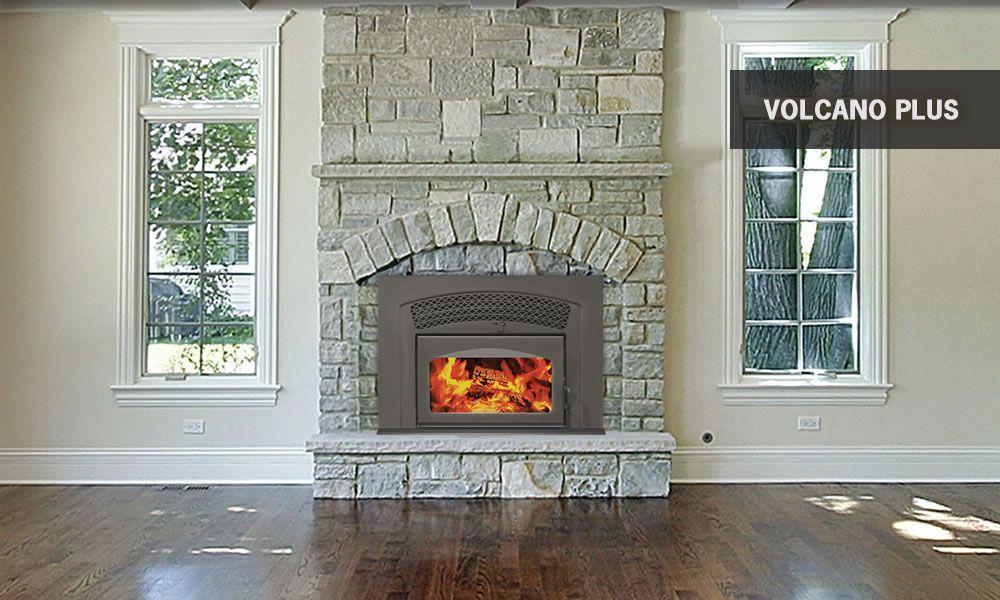 Supreme Foyers Suprême Zero Clearance Fireplaces Foyers à Dégagement Zéro One Of The H Wood Burning Fireplace Inserts Fireplace Inserts Family Room Design