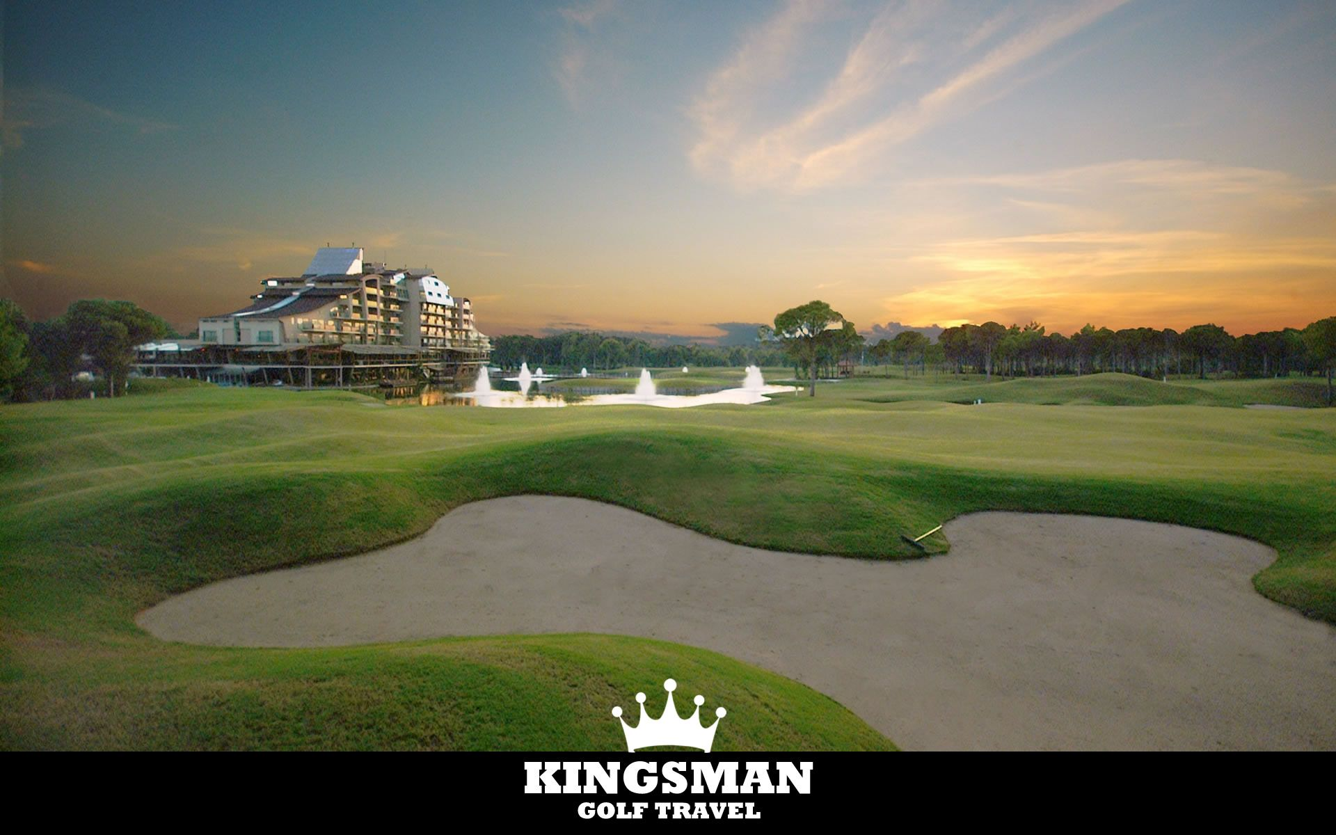 The Time Is Always Right To Do What Is Right Book Your Holiday Now Www Kingsmangolf Com Sueno Golf Hotel Deluxe Pines Dunes Amazing Golfcourse Beautif