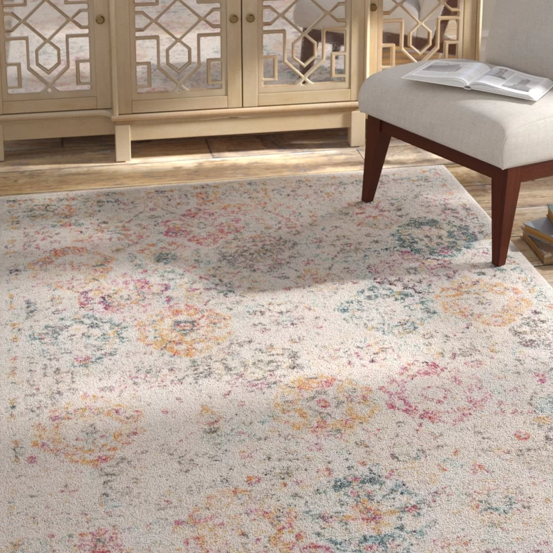 Balderas Gray Gold Rug In 2020 Rugs Area Rugs Gold Rug
