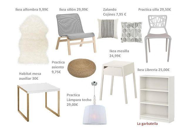 Amueblar casa por euros trendy best ideas lowcost para amueblar tu casa con ikea with amueblar - Amueblar casa por 1000 euros ...