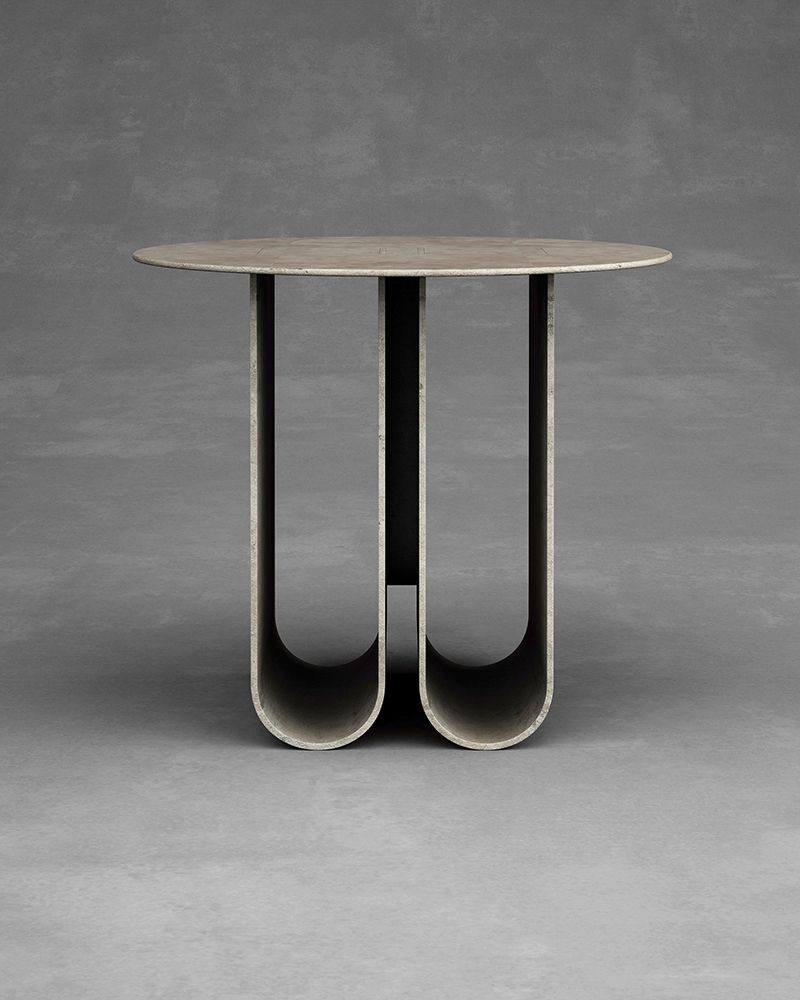 Giorgio Console Mobilier De Luxe Table Basse Moderne Mobilier De Salon