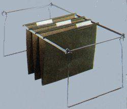 File Dividers Steelcase Dividers Herman Miller Meridian Dividers Hanging File Folder Frames Filing Cabinet Hanging Files Cabinet Accessories